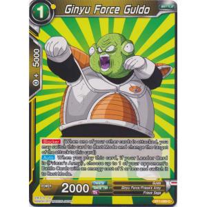Ginyu Force Guldo