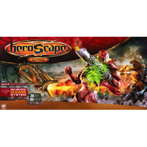 Heroscape Master Set 1: Rise of the Valkyrie