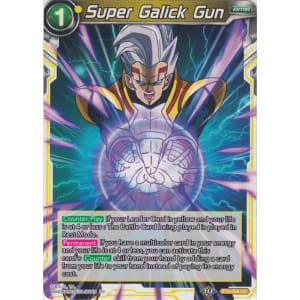 Super Galick Gun