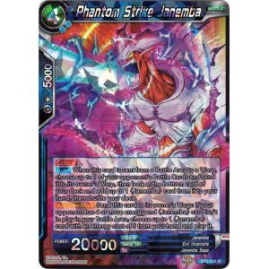 Phantom Strike Janemba