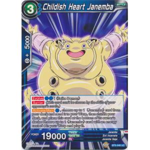 Childish Heart Janemba