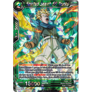 Spirited Search SS Trunks