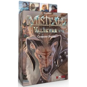 Mistfall: Valkskyrr Campaign System