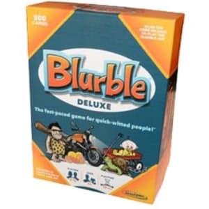 Blurble: Deluxe
