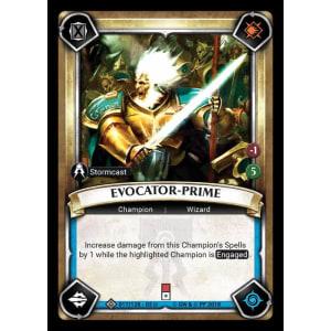 Evocator-Prime