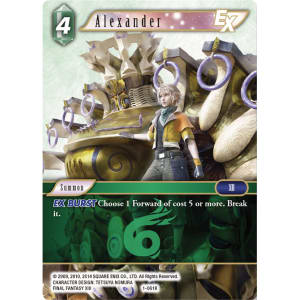 Alexander - 1-061