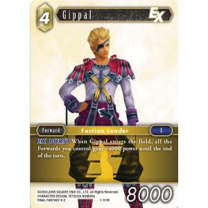 Gippal - 1-101