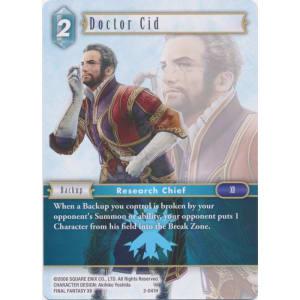 Doctor Cid - 2-041