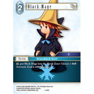 Black Mage - 4-030