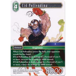 Cid Pollendina - 5-056