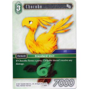 Chocobo - 5-060