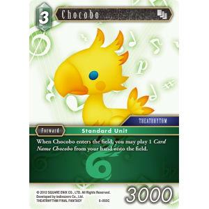 Chocobo - 6-050