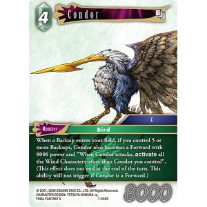 Condor - 7-050