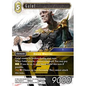 Galuf - 7-067