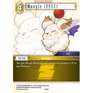 Moogle (FFCC) - 7-082