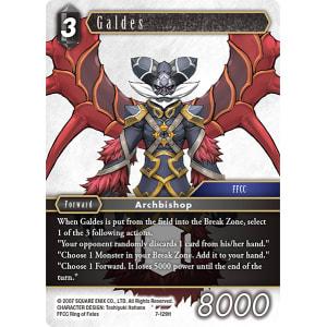 Galdes - 7-129