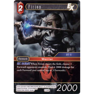 Firion - 7-132