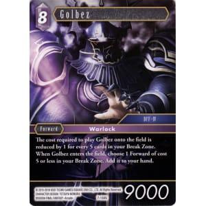 Golbez - 7-138