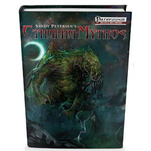 Pathfinder: Cthulhu Mythos