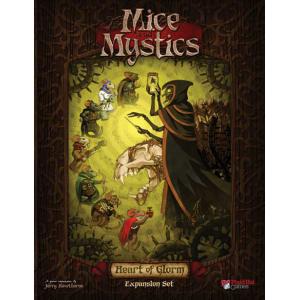 Mice and Mystics: The Heart of Glorm