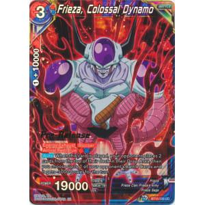 Frieza, Colossal Dynamo (Prerelease Promo)