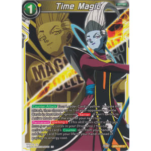 Time Magic (Magnificent Collection)
