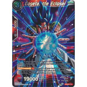 Gogeta, the Eclipser
