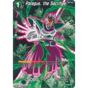 Paragus, the Sacrifice (Alternate Art)