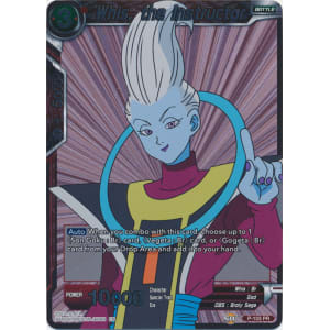 Whis, the Instructor