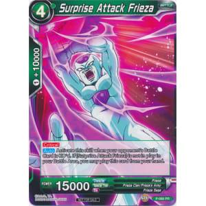 Surprise Attack Frieza