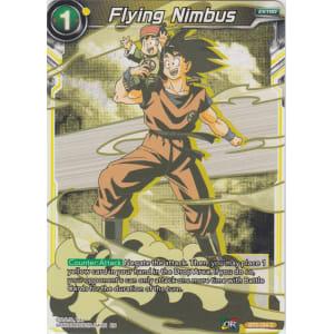 Flying Nimbus (Alternate Art)