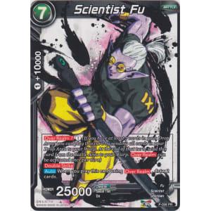 Scientist Fu (Alternate Art)