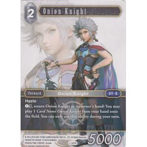 Onion Knight - 1-181H