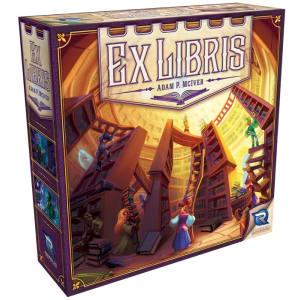Ex Libris (Ding & Dent)