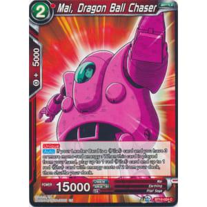 Mai, Dragon Ball Chaser