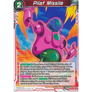 Pilaf Missile