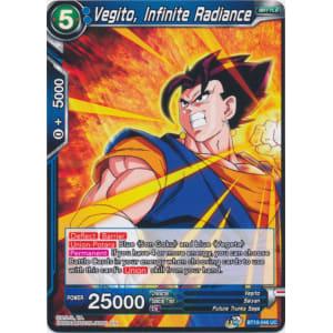 Vegito, Infinite Radiance