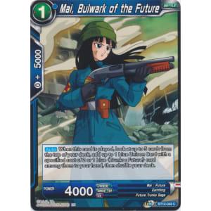 Mai, Bulwark of the Future