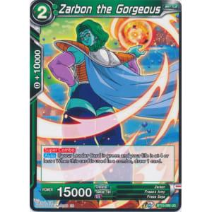 Zarbon the Gorgeous