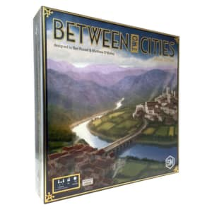 Between Two Cities Special Edition