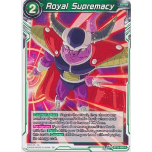 Royal Supremacy