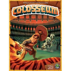 Colosseum: Emperor's Edition