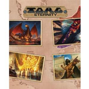 Torg Eternity: GM Screen
