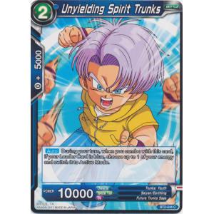 Unyielding Spirit Trunks