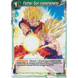 Father-Son Kamehameha