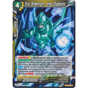 Eis Shenron, the Diabolic