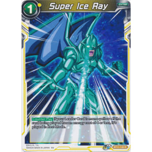 Super Ice Ray
