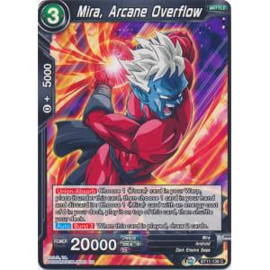 Mira, Arcane Overflow