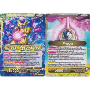 Frieza, Resurrected / Frieza