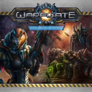 Warpgate